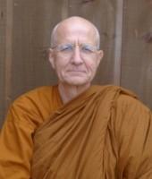 Ajahn Viradhammo