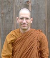 Cunda Bhikkhu