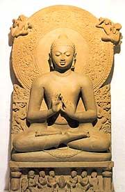 sarnath-buddha